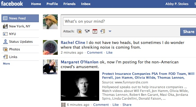 FB example