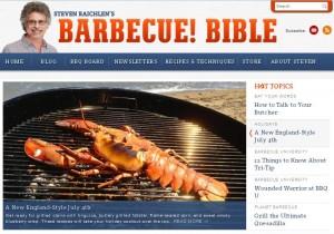 BBQ Bible