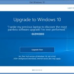 TO UPGRADE OR NOT TO UPGRADE TO WINDOWS 10?